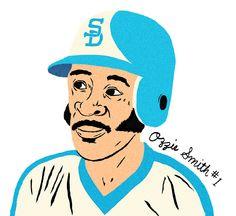 Mid-70's Baseball Dudes - Paul Windle