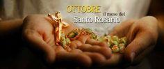 Il coraggio di guardare il cielo: Le 15 promesse di Maria SS. ai devoti del Rosario Holding Hands, Pace, Holy Rosary, Sky, Unique Selling Proposition