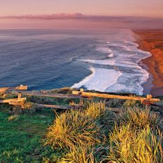 Best for solitude (even on weekends): Point Reyes National Seashore, California