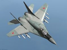 fly in a Russian MiG 29...Russia is the only place that let's civilians take rides in fighter jets