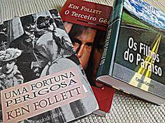 Ken Follett - Post em genedetraca.blogs.sapo.pt