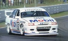 1992 Brock VP First of the V8 Supercars