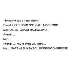 Probably me if this happend xD ~ EXO Macros Overdose