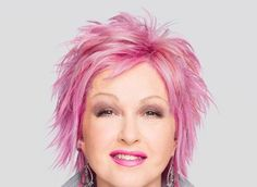 Novartis announced today that Grammy, Tony and Emmy award-winning singer, songwriter, actress and activist Cyndi Lauper has released a new song, Hope, in honor of World Psoriasis Day.