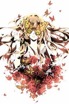 The Tempest- Fuwa Aika