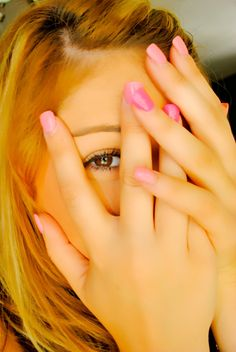 Eye photography