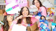 Bethany Mota - YouTube