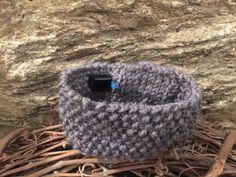 Fitbit Flex Band Knit Unisex Knit Fitbit Flex by MoonlightMamaShop