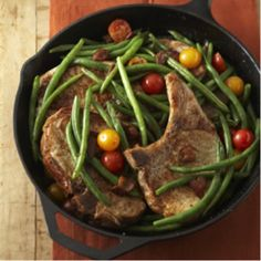 For the Fit Foodie: 3 Health Benefits of Cast Iron Cooking