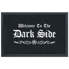 Felpudo por Welcome To The Dark Side