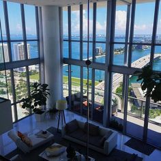 From @clauluxrealtor Experience international luxury FOLLOW US. Stunning one of a kind sky home for sale $2860000 with mesmerizing views from every angle at Marquis Residences. This 3776 SqFt. corner combined unit has 2 bedrooms plus den and 4 baths with oversized master suite. For more info email clauluca1@gmail.com @marquisres #realestate #luxury #luxuryliving #realtor #architecture #luxuryhomes #interiordesign #miami #milliondollarlisting #realestateagent #penthouse #miamirealestate…