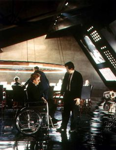 """Peter Sellers & Stanley Kubrick on set of """"Dr. Strangelove"""" I am not the author of this image. Check out Stanley Kubrick on Christmas eve right here Stanley Kubrick, Dr Strangelove, Classic Films, Film Images, Kubrick, Film Set, Scenes, Film Stills, Behind The Scenes"""