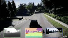 Microsoft Researchは、2017年2月に、ドローンの飛行をシミュレートしたりなど仮想空間内で人工知能ロボットを学習させるオープンソース・ツール「AirSim」を発表しましたが、今回AirSimの拡張として、自律走行車をサポー...