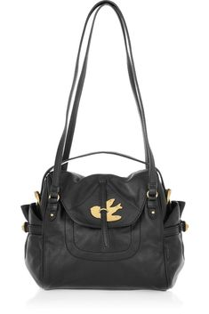 725aa51ac86f 48 Fantastic Leather Shoulder Bag Designs To Purchase This Year