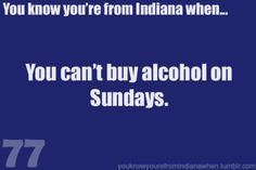 A good reason for beer runs to Illinois.