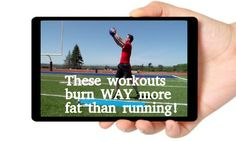 Try these FREE workouts and see why you have been doing the wrong exercises to burn FAT FAST!  https://www.joetopiafitness.com/workouts-2/