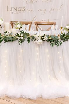 30 x 195 Inch Tulle Table Runner - 4 Colors Bridal Party Tables, Wedding Table Decorations, Decoration Table, Wedding Centerpieces, Head Table Decor, Centerpiece Flowers, Head Tables, Wedding Table Runners, Long Wedding Tables