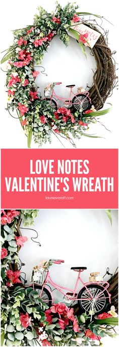 Love Notes DIY Valen