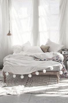 Gorgeous Boho Bedroom
