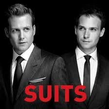 SUITS - My new favorite legal drama on Amazon. If you like LA LAW and Boston Legal you will love this. Sharks, frauds, growing up, infighting, and a sense of wanting to be human in some of these lawyers!