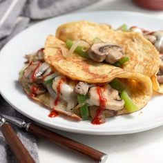 Philly Cheese Steak Wraps are an easy low carb breakfast option. keto