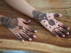Blog — Henna Lounge