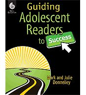 This easy-to-follow resource explains how to successfully utilize guided reading strategies in the middle school classroom.