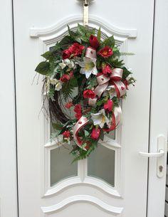 Türkranz, Door Wreaths ,Wianek na drzwi.