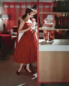 Glamour 1956