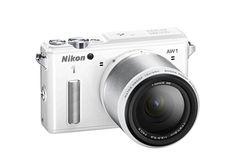 Nikon 1 AW1 | Man of Many