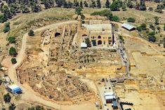 Nebi Samwil Tomb of Samuel - Israelandyou.com - Israel and You Central Building, Empty Tomb, Stone Quarry, Biblical Hebrew, Night Photos, Holy Land, Place Of Worship, Pilgrimage