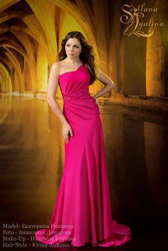 Evening dress Ilva from Svetlana Lyalina