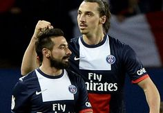 Sportvantgarde's blog. : Ibrahimovic is the best in the world, but PSG can ...
