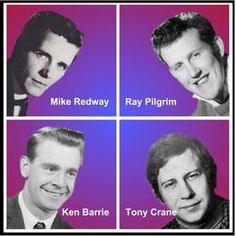 Singers for Embassy Records