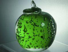 Paperweights Kanawha Glass