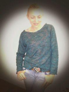 Lolletroll & Friends : Wohlfühlpulli FREEBOOK