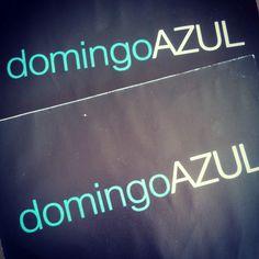 #domingoazulmachine #plandecomunicación #shortfilm #marketing #bluesunday