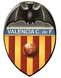 valencia logo - tegenstander Champions League Sc Heerenveen
