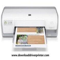 Драйвер принтер hp deskjet d1360