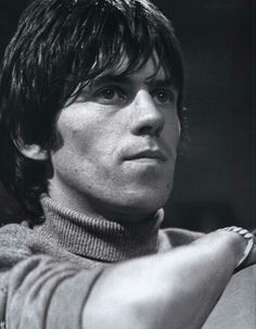 Keith Richards 1964