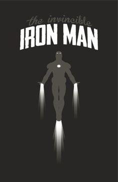 Vintage Super Hero Posters by Joey Gessner Dc Movies, Marvel Movies, Iron Man Photos, Superhero Poster, Superhero Party, Iron Man Fan Art, Marvel Tattoos, Vintage Comics, Vintage Posters