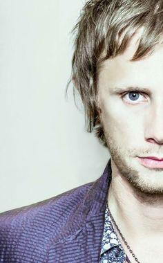 Dominic Howard. #Muse