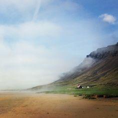 Raudisandur, Westfjords