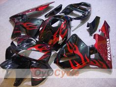 Injection Fairing kit for 05-06 CBR600RR | OYO87900248 | RP: US $599.99, SP: US $499.99