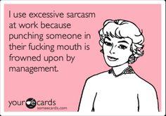 How I feek daily at work