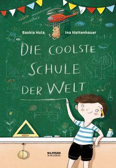 Bücher für den Schulbeginn