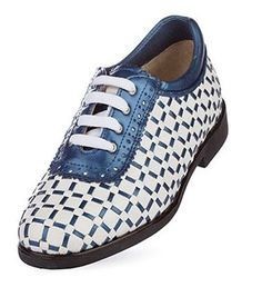 Check out our White/Pink Metallic SPECIAL Aerogreen Pavia Ladies Golf Shoes! Find the best Golf Accessories at Click through to own this shoes! Girls Golf, Ladies Golf, Women Golf, Golf Attire, Golf Outfit, Golf Party, Womens Golf Shoes, Shoes Women, Golf Wear