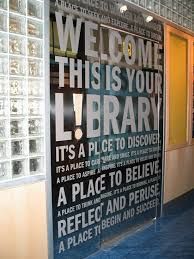 Image result for modern decorating ideas school halls