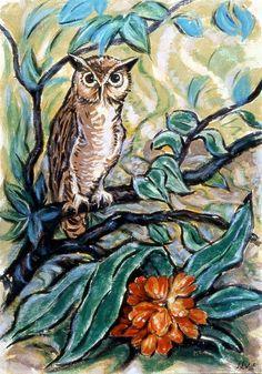Owl  by Ellis Photography, Louisiana