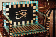 King Tut's Tomb | Ornament: Ancient Egypt | Pinterest